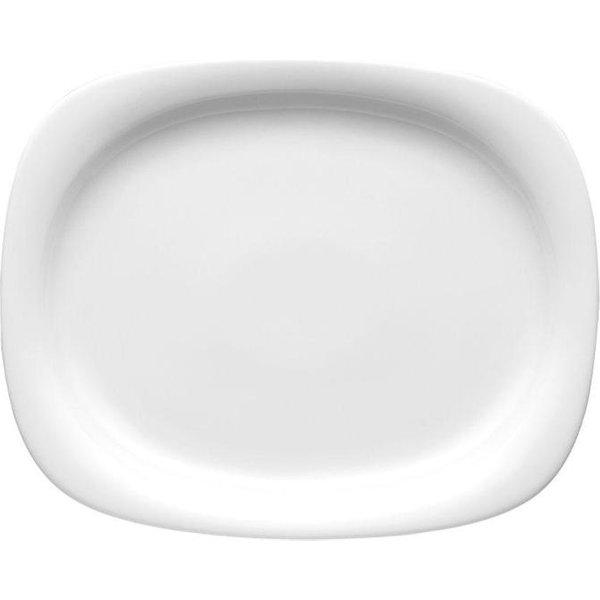Rosenthal studio-line Suomi White Platter 33 cm