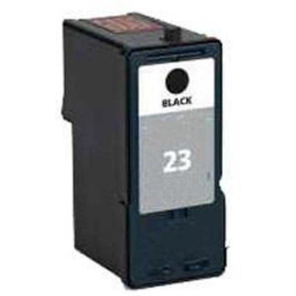Cartouche d'encre Lexmark 18C1523E (23) noir