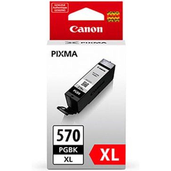 Canon Pgi-570Pgbk XL - 22 ml - Hohe Ergiebigkeit