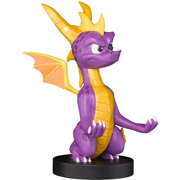 Support Pour Dispositif Colyable Guy Cable - Spyro