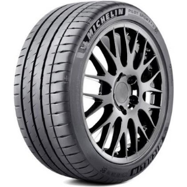 Michelin Pilot Sport 4S ( 245/35 ZR21 96Y XL Acoustic, T0 )
