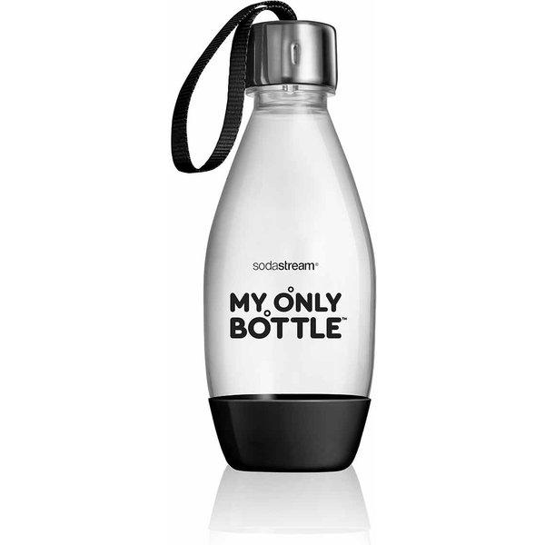 Sodastream My Only Bottle, Black