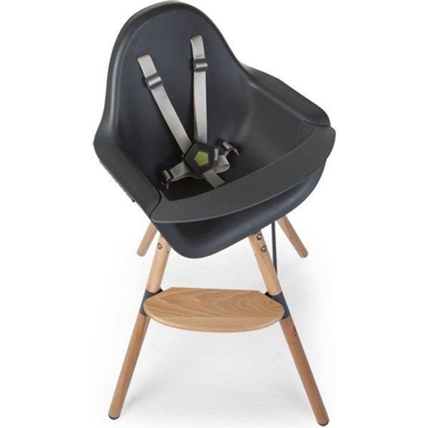 Childhome Evolu ONE.80 natur/anthrazit