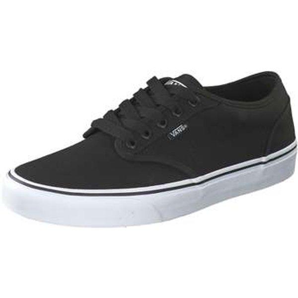 Vans Atwood Sneaker - Herren - schwarz in Größe 39