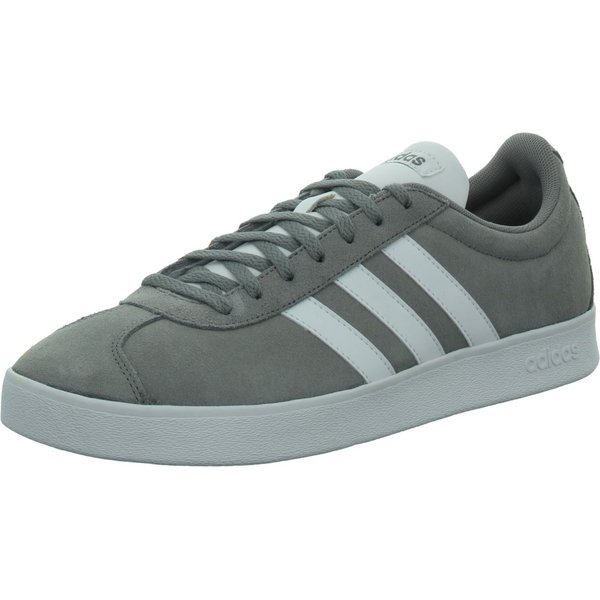 Adidas Trainers grey VL Court 2.0
