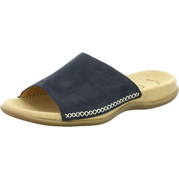 Gabor Clogs blue