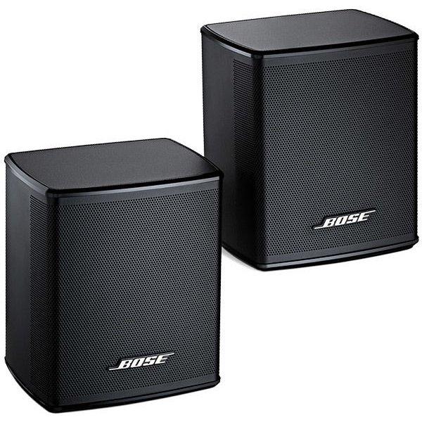 Bose Virtual Invisible - Noir Rear Speaker Kit