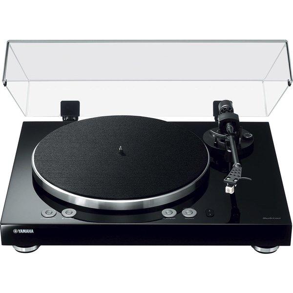 Yamaha MusicCast VINYL 500 Noir