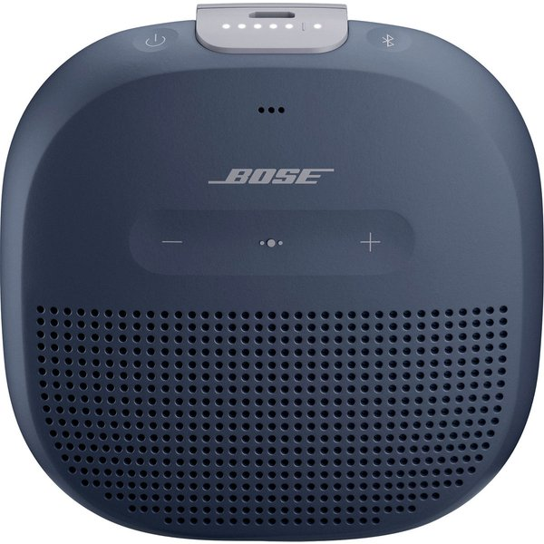 Bose SoundLink Micro - Bleu Haut-parleur Bluetooth