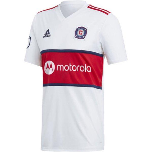 2019 Chicago Fire Adidas Away Football Shirt (DP9036)