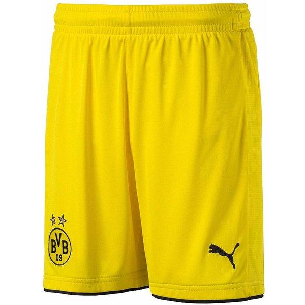 PUMA Funktionsshorts »Borussia Dortmund 17/18 Auswärts«