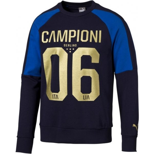 PUMA FIGC Italien Tribute 2006 Trainingssweat Herren