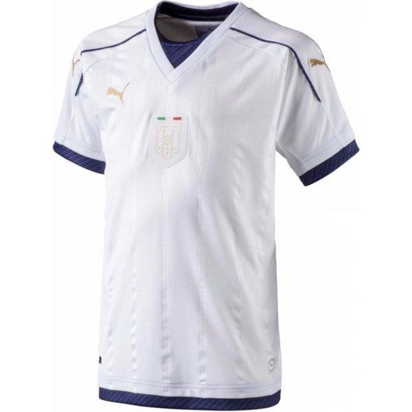 PUMA Trainingsshirt »Italien Tribute Auswärts«