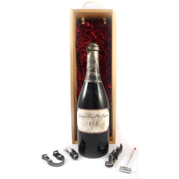 1865 Grande Fine Old Cognac 1865 (70cl)