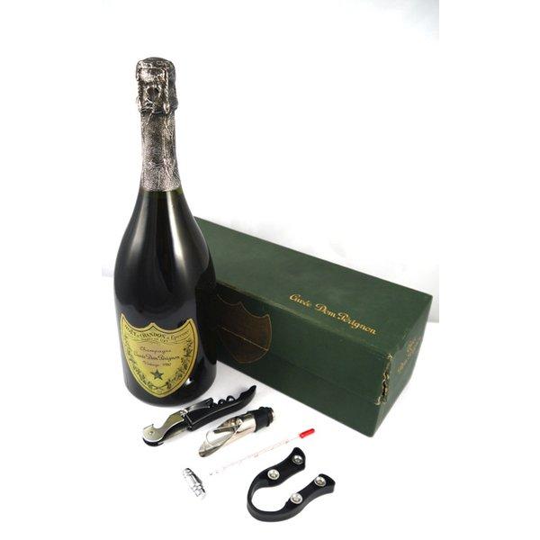 1980 Dom Perignon Vintage Champagne 1980