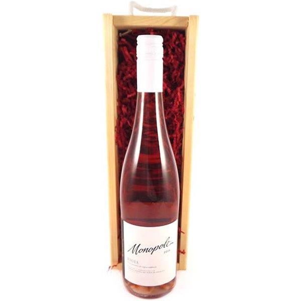 2019 Monopole Rioja 2019 CVNE Rose