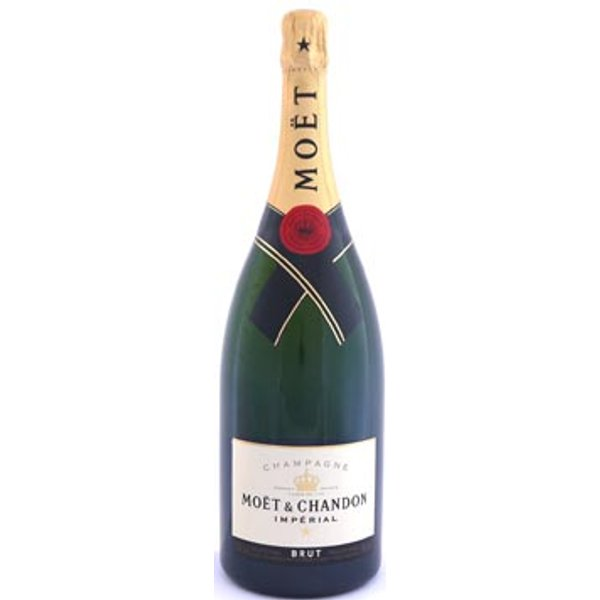 NV Moet & Chandon Imperial Champagne Methuselah (6L)