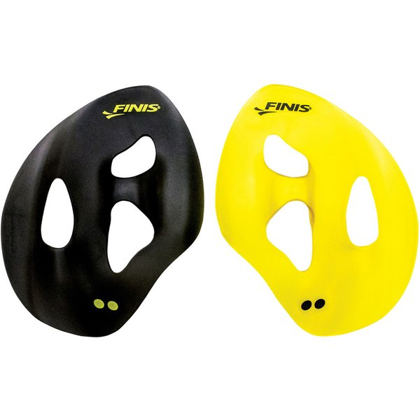 Finis® Iso Paddles, M - Handumfang 17,5 - 20 cm