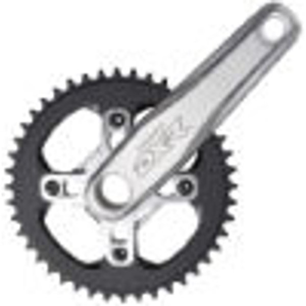 Shimano Manivelles Shimano Dxr Fc-mx71 Bmx H2 With Out Chainrings 175 mm