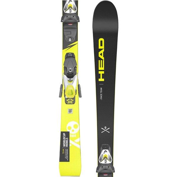 WC iRace Team Ski Set 20/21