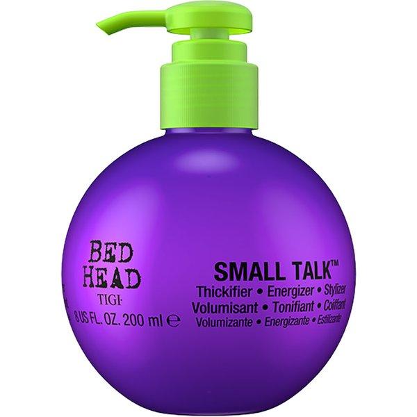Soin coiffant épaississant Tigi Bed Head Small Talk 240ml