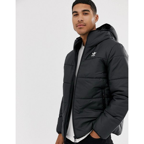 heiß adidas originals Sst Quilted Hombre Vapour Steel Ropa