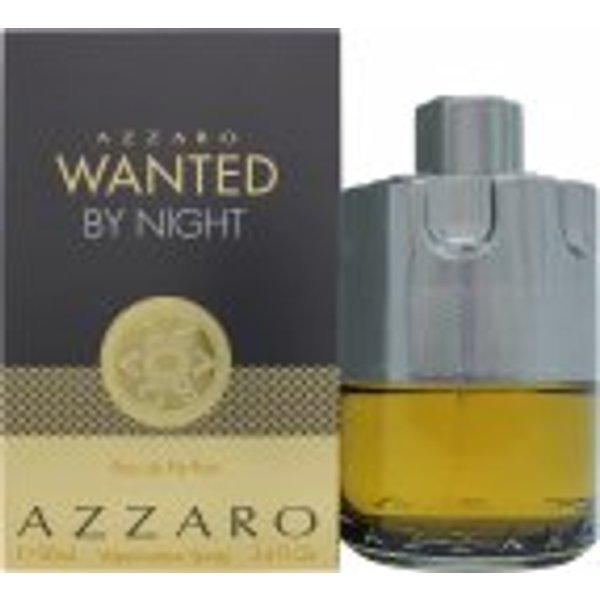 Azzaro Wanted By Night, Eau De Parfum 100 ml homme