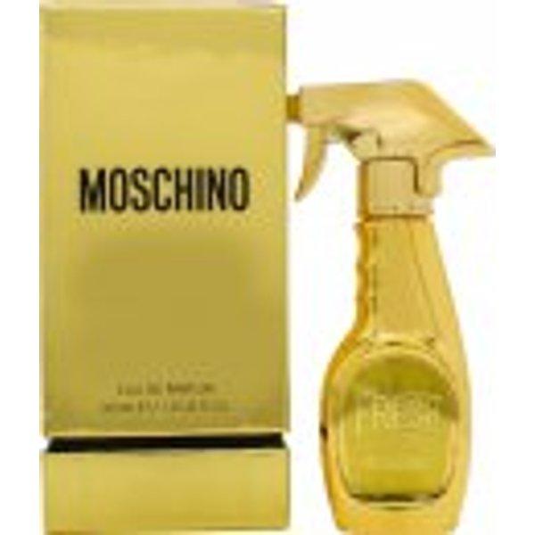 Moschino Gold Fresh Couture Eau de Parfum Spray 30ml