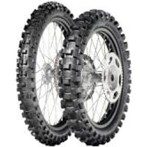 Dunlop Geomax MX 33 ( 80/100-12 TT 41M roue arrière )