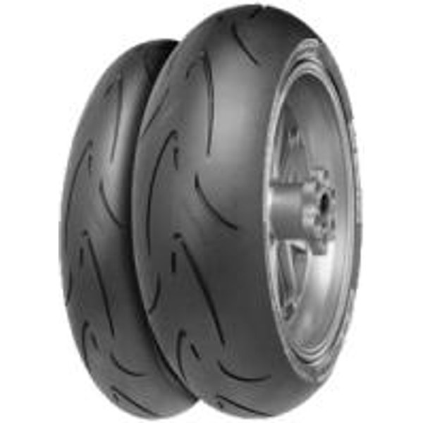 Continental ContiRaceAttack Comp. (190/55 R17 75W)