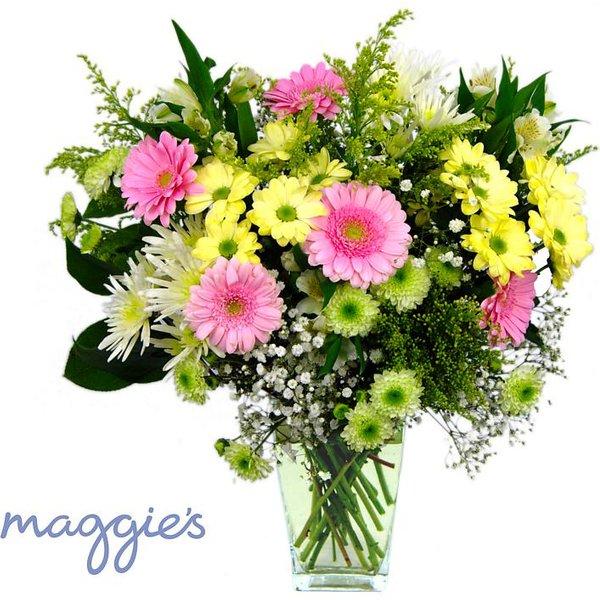 Maggie's Flowers