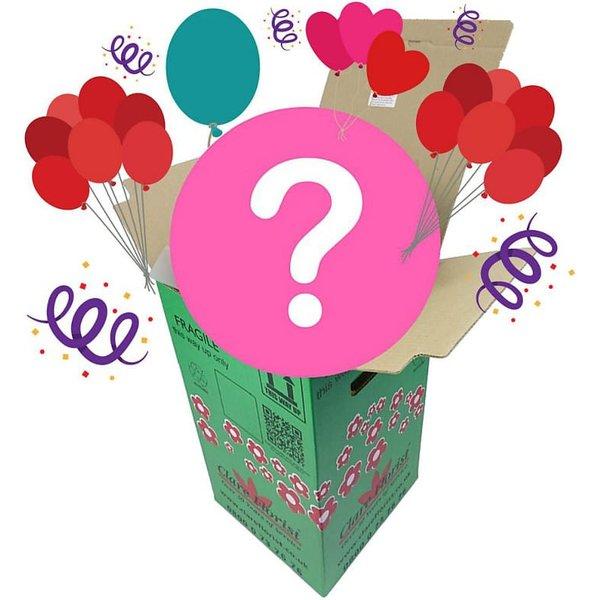 Mystery Birthday Bouquet