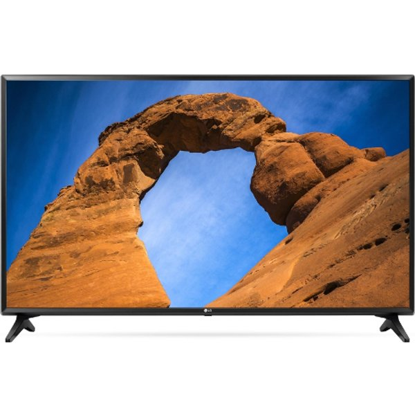 11. LG 43LK5900PLA 43 inch Smart TV with webOS: £399, Electricshop