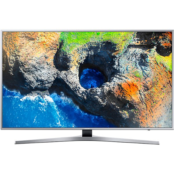 2. Samsung UE49MU6400UXXU 49 inch Active Crystal Colour Ultra HD HDR Smart TV - Ex Display: £849, Electricshop