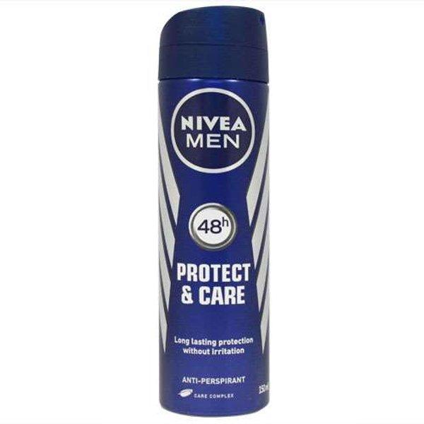 Nivea Men Deo Protect & Care Apd 150Ml