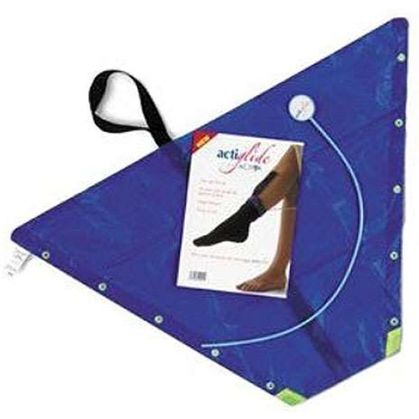 ActiGlide Application Aid for Open and Closed Toe
