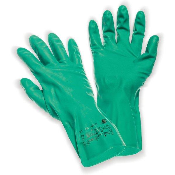 Wie eine zweite Haut – der Chemikalienschutz-Handschuh KCL Camatril® Velours 730 Setzen Sie den Cama