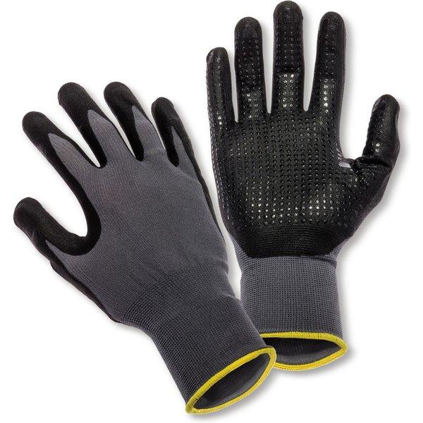 Stets ein fester Griff – mit dem mechanischen Schutzhandschuh KCL GemoMech® 665 Diese widerstandsfäh
