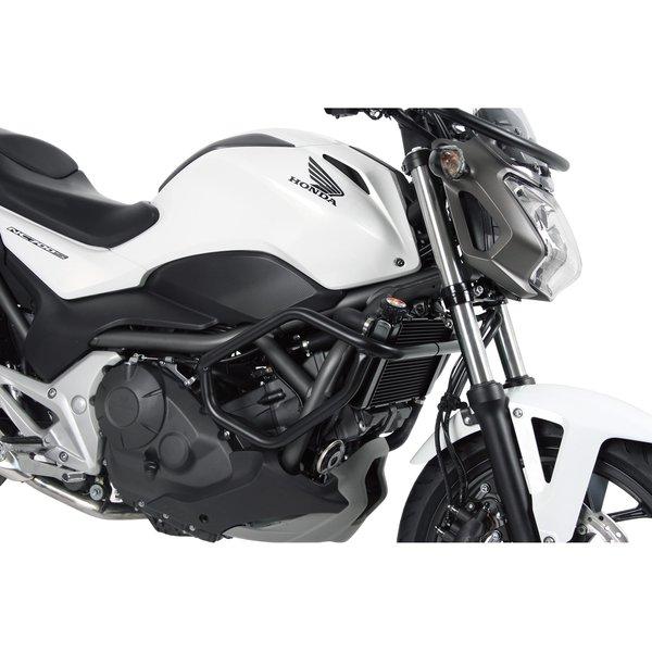 Hepco & Becker Sturzbügel Honda NC 700 X schwarz