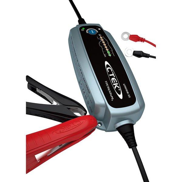 Chargeur automatique CTEK 56-899 12 V