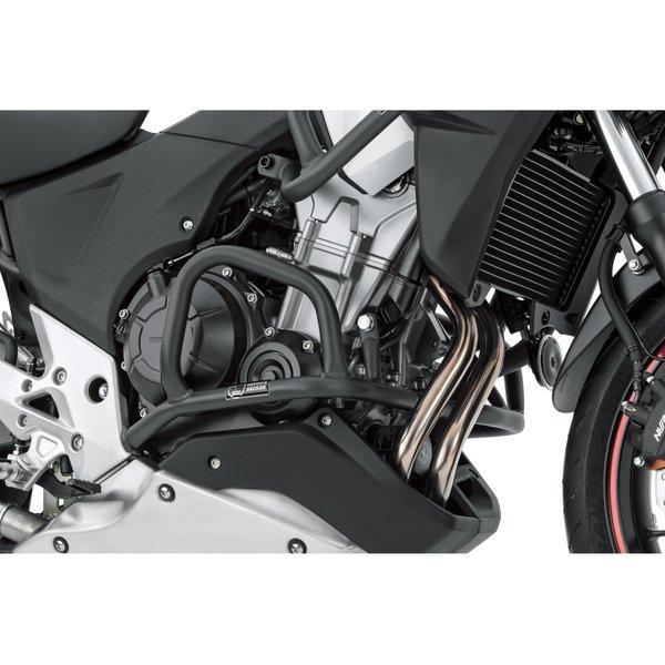 Hepco & Becker Sturzbügel Honda CB 500 X anthrazit
