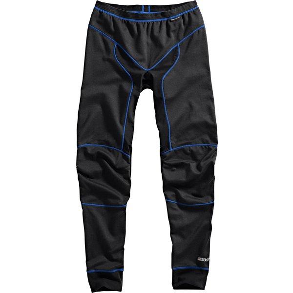 Thermoboy Funktions-Unterhose gegen Kälte 1.0 schwarz M
