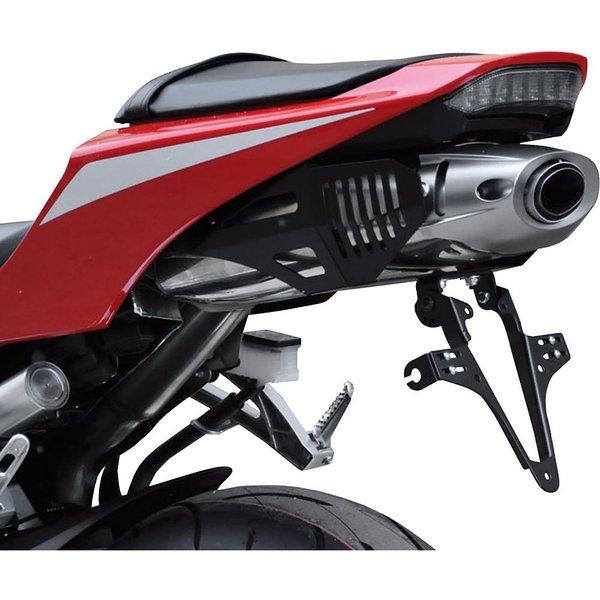 Highsider Kennzeichenhalter 280-609 für Honda CBR 600 RR 201