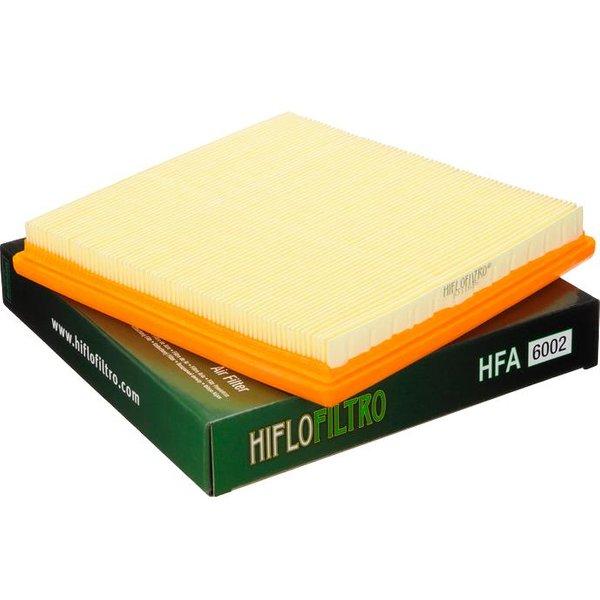 Hiflo Luftfilter HFA6002 für Ducati (723.07.98)