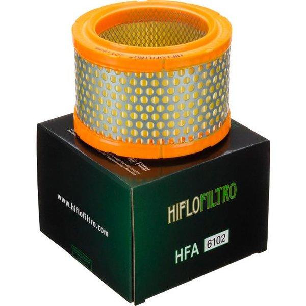 Hiflo Luftfilter HFA6102 für Aprilia Pegaso 650 1996-2004