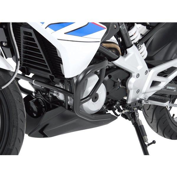 Hepco & Becker Sturzbügel für BMW G 310 R schwarz