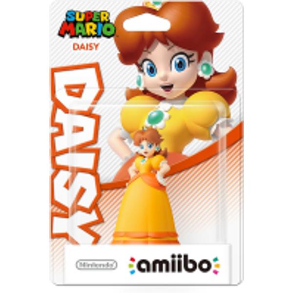 Figurine Amiibo Daisy Super Smash Bros. Collection