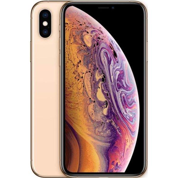 Apple iPhone XS - Smartphone (5.8 ´´, 64 GB, Or)