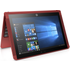 HP x2 10-p057na 10.1 Touchscreen 2 in 1 - Red, Red