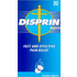 Disprin Aspirin Soluble Tablets